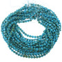 Side Drilled Stringing Beads 25613