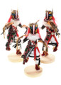 Native American Kachina Dolls  22093