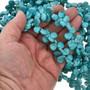 Kingman Blue Turquoise Magnesite Beads 30869