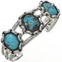 Navajo Squash Blossom Jewelry 23816