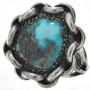 Bisbee II Turquoise Ring