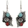 Navajo French Hook Earrings 24776