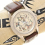 Plains Indian Battle Scene Watch Face 90998