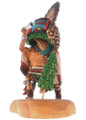 Hopi Morning Singer Kachina 23158