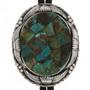 Kingman AZ Turquoise Bolo 11248