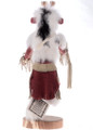 Hand Crafted Kachinas 19027