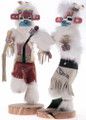 Indian Made Kachina Dolls 19027