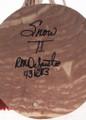 Signed Navajo Kachinas 19027