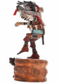 Hand Carved Hopi Collectible Kachina Doll 23529