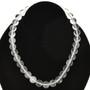12mm Glass Beads 16 inch Strand
