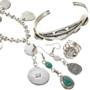 Handmade Southwest Turquoise Jewelry 12463
