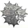 Marshal Tin Star Badges 28994