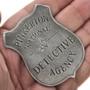 Heroes of the West Replica Badge 29198