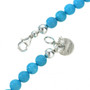 Turquoise Magnesite Sterling Jewelry 29739
