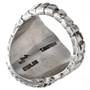 Sterling Mens Ring 29598