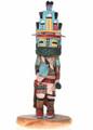 Hemis Kachina Doll 29134