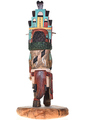 Tableta Traditional Hemis Kachina 29134