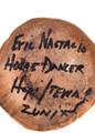 Hand Carved Kachina Doll 29134