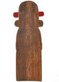 Heheya Ogre Kachina Doll 29395