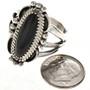 Native American Gemstone Ladies Ring 28560
