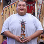 Hopi Tewa Zuni Eric Nastacio 28406
