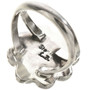 Navajo Pattern Ladies Ring 28669