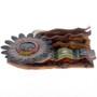 Sunface Hopi Craft