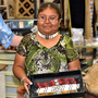 Hand Made by Navajo Lisa Wiley 15311