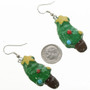 Navajo Novelty Earrings14431