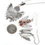 Opal Shell Southwest Angel Jewelry 29526