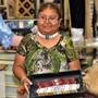 Navajo Artist Lisa Wiley 26136