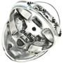 Hammered Sterling Southwest Shank 29750