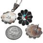 Sterling Handmade Indian Jewelry 1101