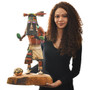 25 Inch Tall Kachina Doll 28729