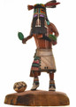 Long Hair Kachina Doll 28729