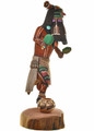 Buddy Tubinaghtewa Hopi Kachina Doll 28729