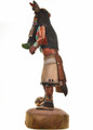 Hand Painted Kachina Doll 28729