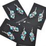 Native American  Genuine Turquoise Jewelry 26662