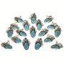 Variations in Turquoise Stones 29220