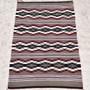 Navajo Chinle Wool Rug Ganado Colors 29296