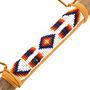 Handmade Decorated Replica Tomahawk
