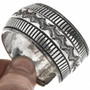 Sterling Silver Old Pawn Bracelet 29073