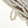 1960's Hand Sewn Seed Beads 29290