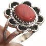 Southwest Sterling Ladies Ring 28660