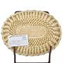 Papago Indian Oval Basket 22145