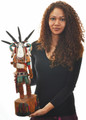 Large Vintage Kachina Doll 28728