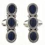 Variations in Lapis Gemstones 29105