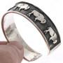 American Buffalo Bracelet 25487