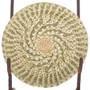 Tohono O'odham Indian Swirl Plate 22545