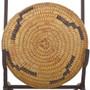 20th Century Papago Basket 22524